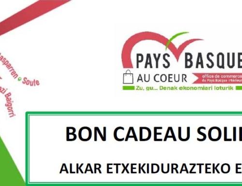 Pays Basque au Cœur, toujours solidaire