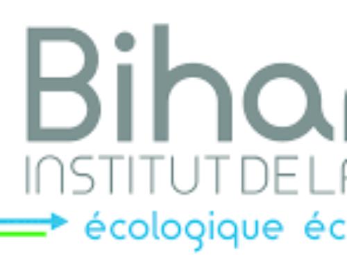 Bihar, au service de la Transition