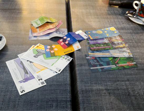 Régions : osez les monnaies locales !