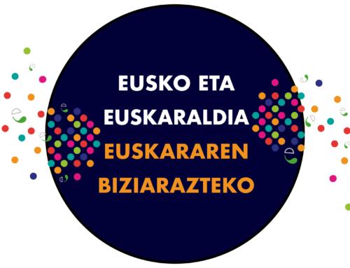 Euskaraldia et l'Eusko : pour faire vivre la langue basque
