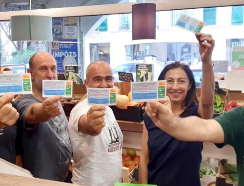 CSE Sokoa : 16 000 eusko versés en solidarité