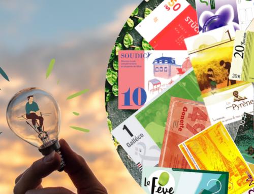 Les monnaies locales, des monnaies d'intérêt général !