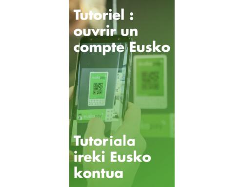 [Tuto] Comment ouvrir un compte Eusko ?